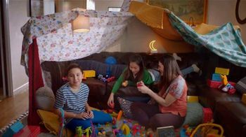 The Toy Foundation TV Spot, 'Worldwide Headquarters of Play' - Thumbnail 3