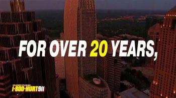 Hurt 911 TV Spot, 'Stay Home' - Thumbnail 2