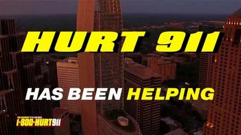 Hurt 911 TV Spot, 'Stay Home' - Thumbnail 3