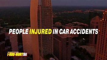 Hurt 911 TV Spot, 'Stay Home' - Thumbnail 4