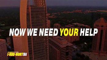 Hurt 911 TV Spot, 'Stay Home' - Thumbnail 5