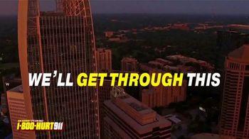 Hurt 911 TV Spot, 'Stay Home' - Thumbnail 7