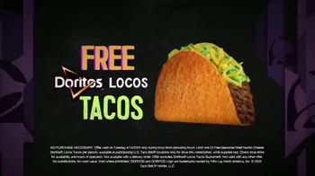 Taco Bell TV Spot, 'Free Doritos Locos Tacos: Staring Out the Window' - Thumbnail 3