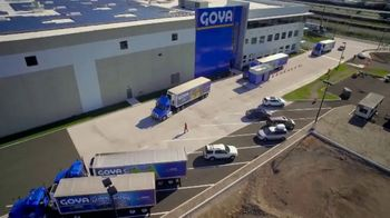 Goya Foods TV Spot, 'Family' - Thumbnail 1