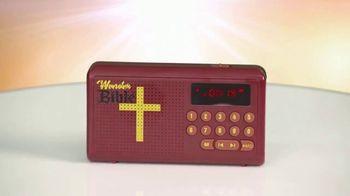 Wonder Bible TV Spot, 'Guiding Light: $29.99' - Thumbnail 2