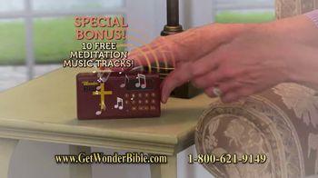 Wonder Bible TV Spot, 'Guiding Light: $29.99' - Thumbnail 8