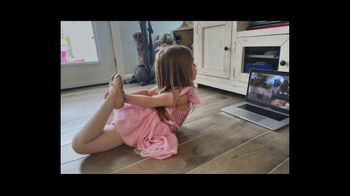 Apple TV Spot, 'Creativity Goes On' Song by The Young Ebenezers - 296 commercial airings