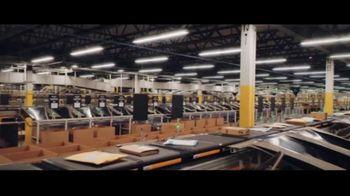 Amazon TV Spot, 'Keeping Our Teams Safe' - Thumbnail 1
