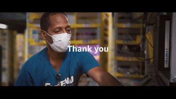 Amazon TV Spot, 'Keeping Our Teams Safe' - Thumbnail 10