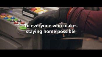 Amazon TV Spot, 'Keeping Our Teams Safe' - Thumbnail 8