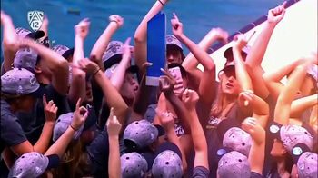 Pac-12 Conference TV Spot, 'Champions Are Made' - Thumbnail 7