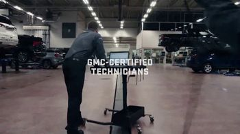 Buick & GMC Certified Service TV Spot, 'Authentic Expertise' [T1] - Thumbnail 6