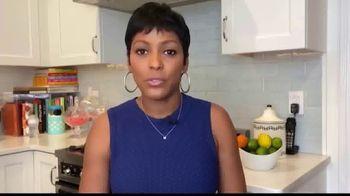Feeding America TV Spot, 'During This Crisis' Featuring Tamron Hall - Thumbnail 1