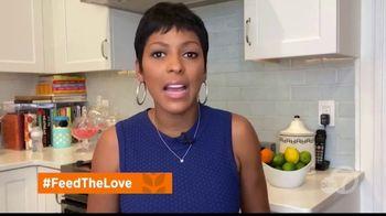 Feeding America TV Spot, 'During This Crisis' Featuring Tamron Hall - Thumbnail 3