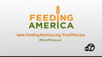 Feeding America TV Spot, 'During This Crisis' Featuring Tamron Hall - Thumbnail 7
