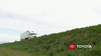Toyota TV Spot, 'Dear America: Long-haulers' [T1] - Thumbnail 4