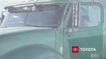 Toyota TV Spot, 'Dear America: Long-haulers' [T1] - Thumbnail 6