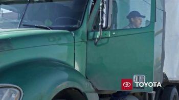 Toyota TV Spot, 'Dear America: Long-haulers' [T1] - Thumbnail 7