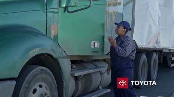 Toyota TV Spot, 'Dear America: Long-haulers' [T1] - Thumbnail 8