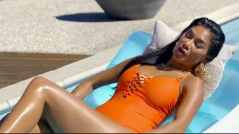 Tubi TV Spot, 'Therapy Session: Addicted to Drama' Featuring Nicole Scherzinger