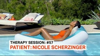 Tubi TV Spot, 'Therapy Session: Addicted to Drama' Featuring Nicole Scherzinger - Thumbnail 2