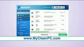 My Clean PC TV Spot, 'Slow Computer Diagnosis' - Thumbnail 6