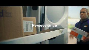 FedEx TV Spot, 'Our People' - Thumbnail 4