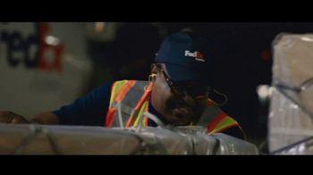 FedEx TV Spot, 'Our People' - Thumbnail 9