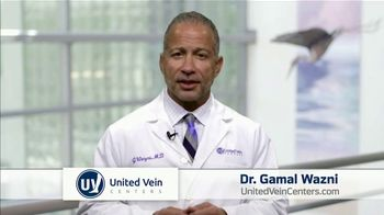 United Vein Centers TV Spot, 'COVID-19: Working Together' - Thumbnail 8