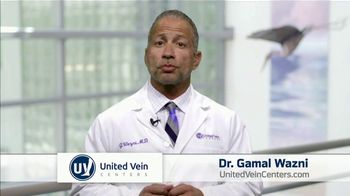 United Vein Centers TV Spot, 'COVID-19: Working Together' - Thumbnail 3