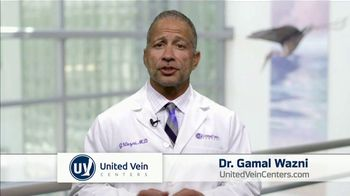 United Vein Centers TV Spot, 'COVID-19: Working Together' - Thumbnail 4