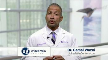 United Vein Centers TV Spot, 'COVID-19: Working Together' - Thumbnail 5