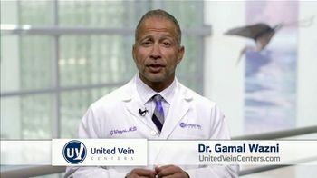 United Vein Centers TV Spot, 'COVID-19: Working Together' - Thumbnail 6
