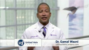 United Vein Centers TV Spot, 'COVID-19: Working Together' - Thumbnail 7