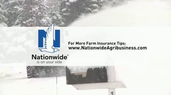 Nationwide Agribusiness TV Spot, 'Severe Weather Tips' - Thumbnail 8