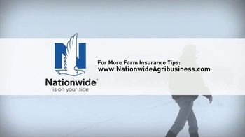 Nationwide Agribusiness TV Spot, 'Severe Weather Tips' - Thumbnail 9