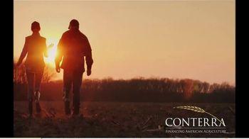 Conterra Ag Capital TV Spot, 'American Farmer'