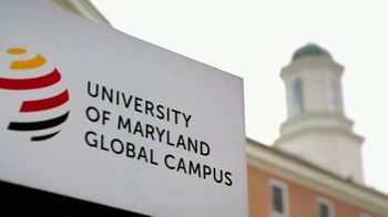 University of Maryland Global Campus TV Spot, 'Persevere With PACE' - Thumbnail 9