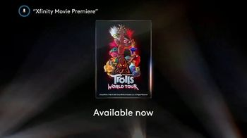 XFINITY On Demand TV Spot, 'Trolls World Tour: Bring the Theater to You' - Thumbnail 10