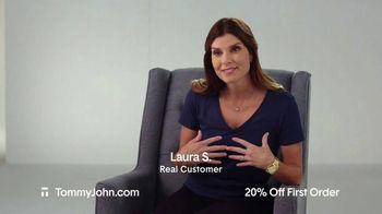 Tommy John TV Spot, 'Comfort Reimagined' - Thumbnail 6