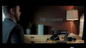 Edward Jones TV Spot, 'Challenging Market' - Thumbnail 8