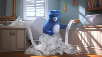 Charmin Utra Soft TV Spot, \'Too Much\'