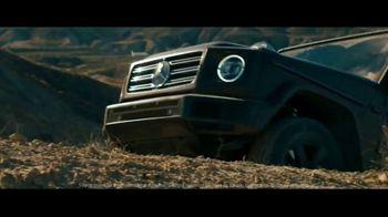 Mercedes-Benz TV Spot, 'O nada' [Spanish] [T1] - Thumbnail 3