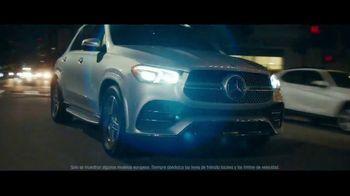 Mercedes-Benz TV Spot, 'O nada' [Spanish] [T1] - Thumbnail 4
