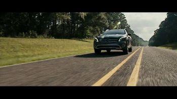 Mercedes-Benz TV Spot, 'O nada' [Spanish] [T1] - Thumbnail 7
