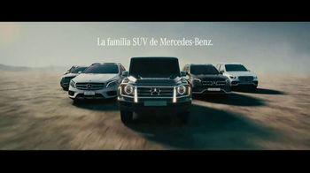 Mercedes-Benz TV Spot, 'O nada' [Spanish] [T1] - Thumbnail 8