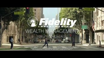 Fidelity Investments Wealth Management TV Spot, 'Work Through the Unexpected' - Thumbnail 9