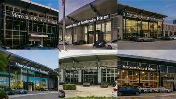 Mercedes-Benz TV Spot, 'We're Open: 25 Percent Off Service' - Thumbnail 1