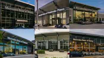 Mercedes-Benz TV Spot, 'We're Open: 25 Percent Off Service' - Thumbnail 2