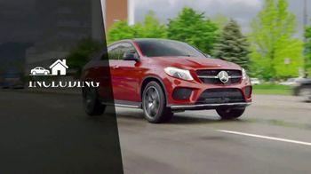Mercedes-Benz TV Spot, 'We're Open: 25 Percent Off Service' - Thumbnail 4